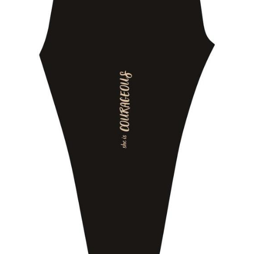 Empowerment Pants by Mellymoo | She is Courageous