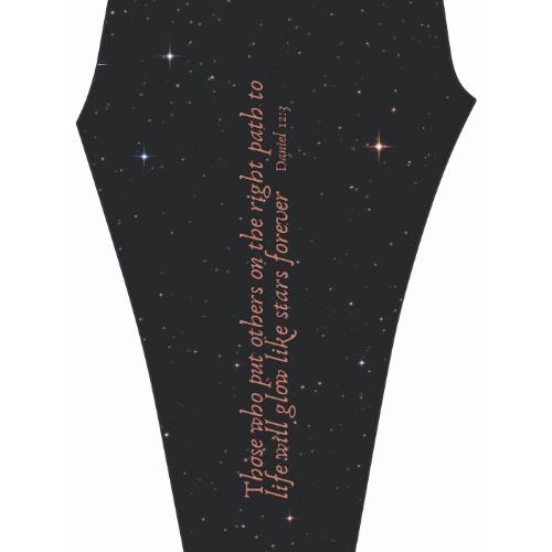 Empowerment Pants by Mellymoo | Glow Like Stars Leggings